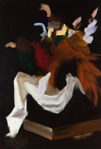 Elise Ansel, 'After Deposition', 2015