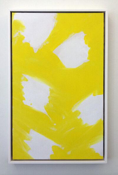 Amanda Curreri, 'Calm Luna', 2014
