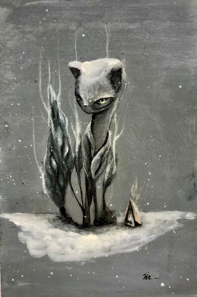 Ixie Darkonn, 'Spirito Della Terra', 2019