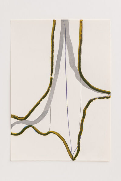 Thomas Müller, 'Untitled', 2019