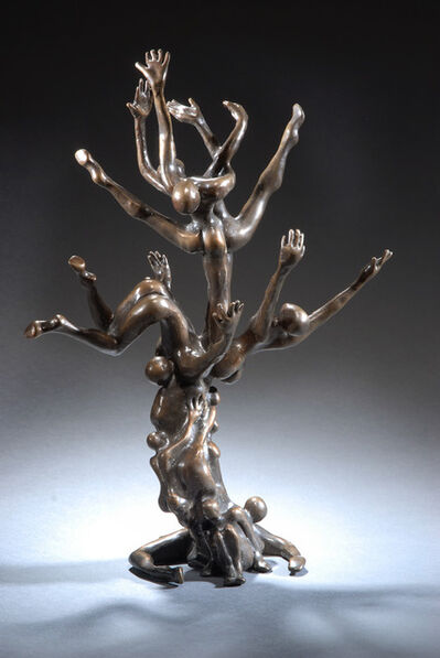 Carol Newmyer, 'Tree of Life', 2008