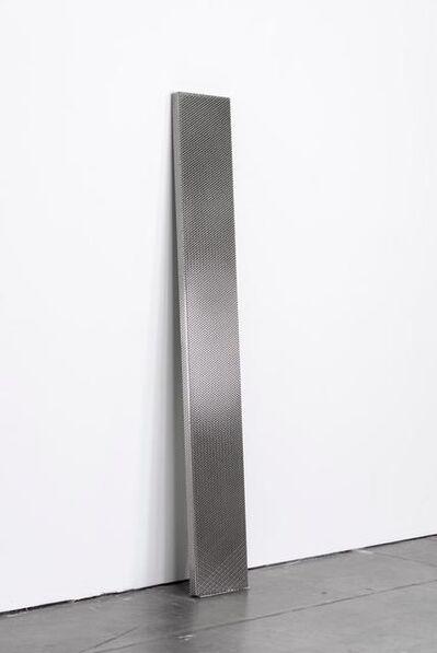 Joel Morrison, 'Untitled (Tri-Stud Plank)', 2013