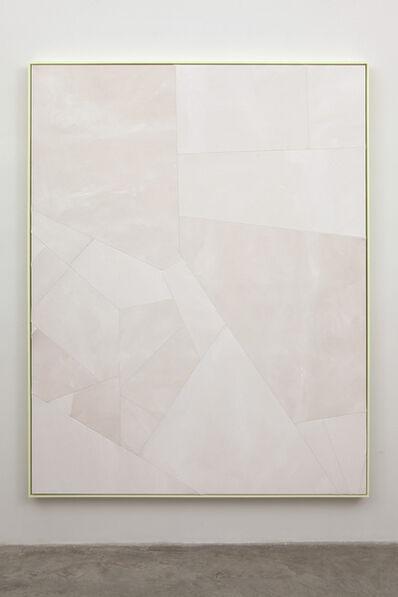 Sarah Crowner, 'Untitled', 2014