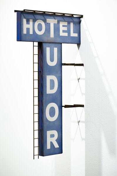 Drew Leshko, 'Hotel Tudor', 2020