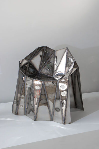 Julian Mayor, 'Fernando Chair', 2011
