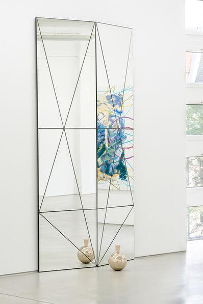 Claudia Wieser, 'Untitled (Wand 3.1)', 2011