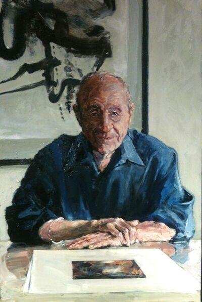 Alphonse van Woerkom, 'Harold', 2015