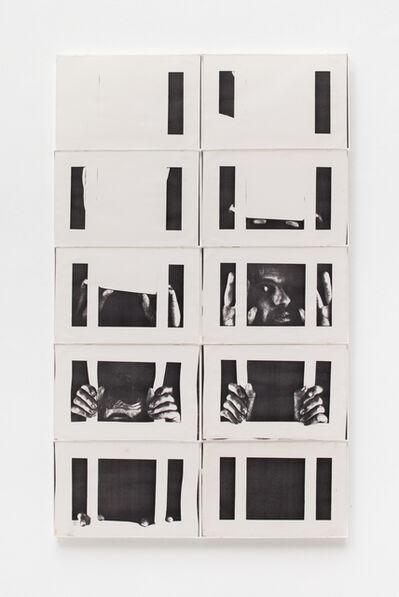 Mario Ramiro, 'Prisioner 1', 1979