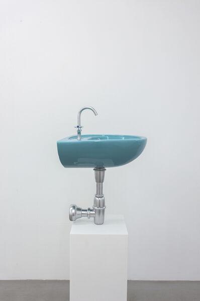 Sirous Namazi, 'Sink', 2014