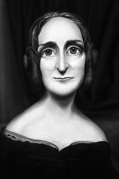 Mary Reid Kelley with Patrick Kelley, 'Mary Shelley', 2015
