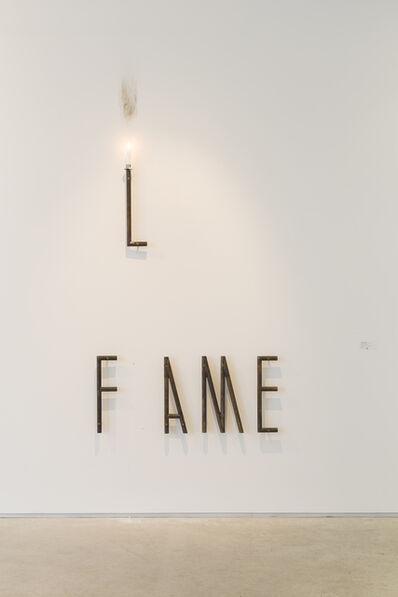 Ivan Capote, 'Vanitas ', 2010
