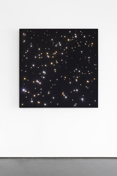 Angela Bulloch, 'Night Sky: Ursa Minor.4', 2019