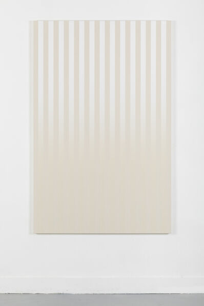 Philippe Decrauzat, 'Slow Motion ', 2018