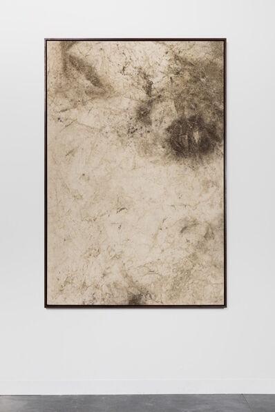 Davide Balula, 'River Painting (Virgin River, Utah)', 2017