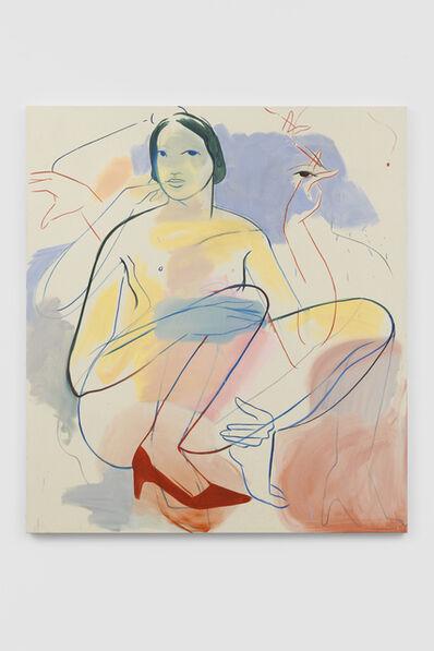 France-Lise McGurn, 'Self-Control ', 2019