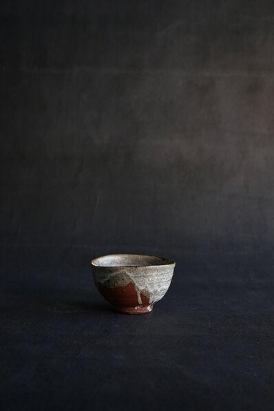 Shiro Tsujimura, '唐津茶盌 |  Karatsu  Chawan st01161',  1995