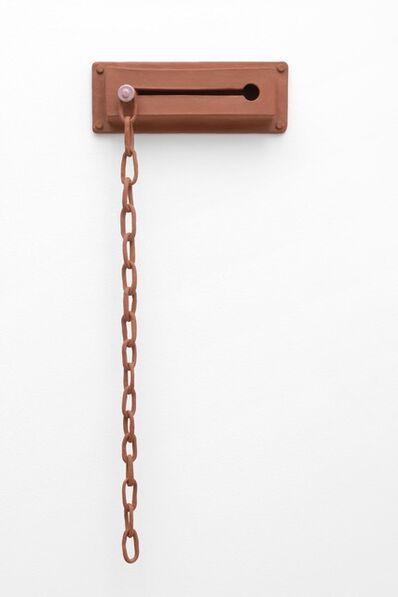 Lilli Carrè, 'Loose Lock', 2019