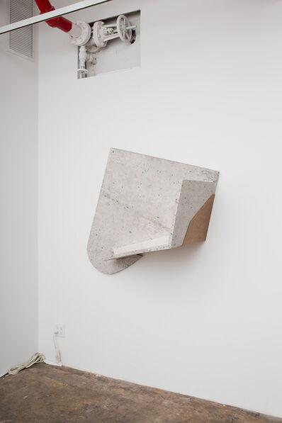 Alina Tenser, 'Untitled ', 2013