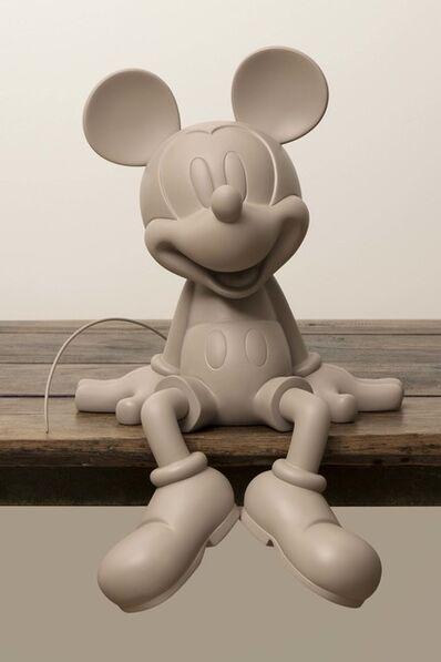 Leblon Delienne, 'Mickey #Take2 by Kelly Hoppen - Taupe', 2019