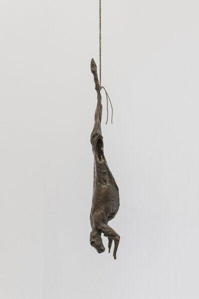 Mathieu Mercier, 'Hare', 2008