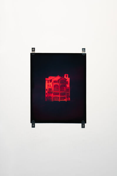 Tao Hui 陶輝, 'Untitled (Holographic Building 03) 無題(全息建築03) (New artwork image to come)', 2019