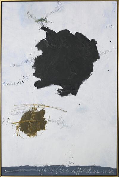 Kikuo Saito, 'Moors-Moon', 1993