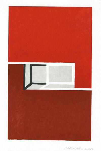 Suzanne Caporael, 'Tempo', 2012