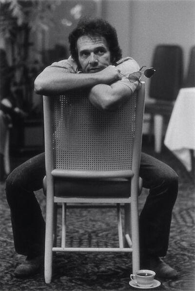 Mario Algaze, 'Merle Haggard', 1974