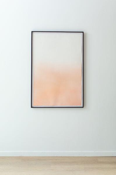 Amy Hilton, 'Peach Blossom', 2020
