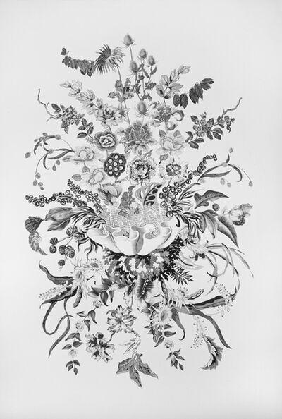 Jane Buyers, 'Book of Hours VI', 2012