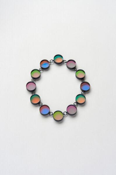 Jiro Kamata, 'Bi Necklace', 2015