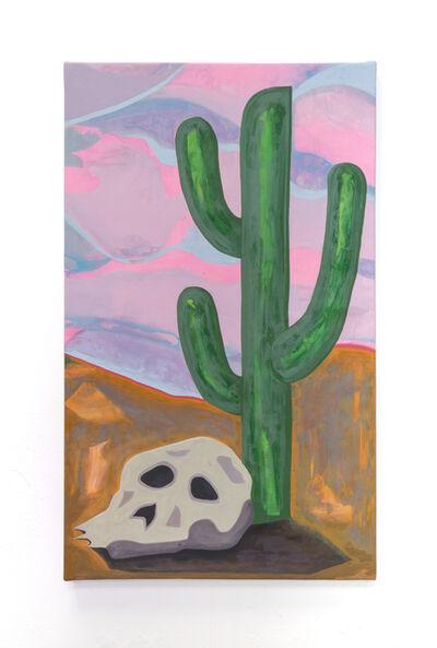 Wilson Diaz, 'The Cactus', 2021