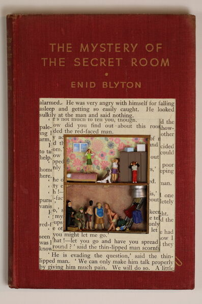 Laura Beaumont, 'The Mystery of the Secret Room', N/A