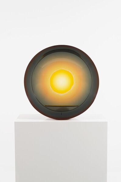 Fred Eversley, 'Untitled (parabolic lens)', (1969) 2018