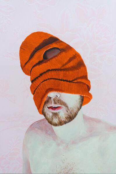 Adam Weekley, 'Untitled (Chris)', 2019
