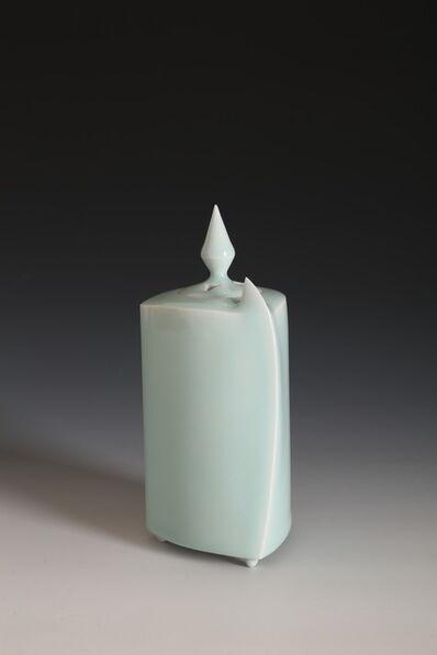 Sueharu Fukami, 'Incense Burner (T-4337)', 2013