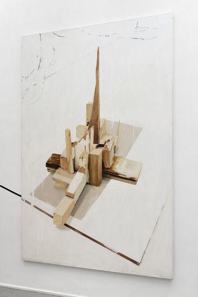 Andrei Roiter, 'Trap (Hotel Empire)', 2015