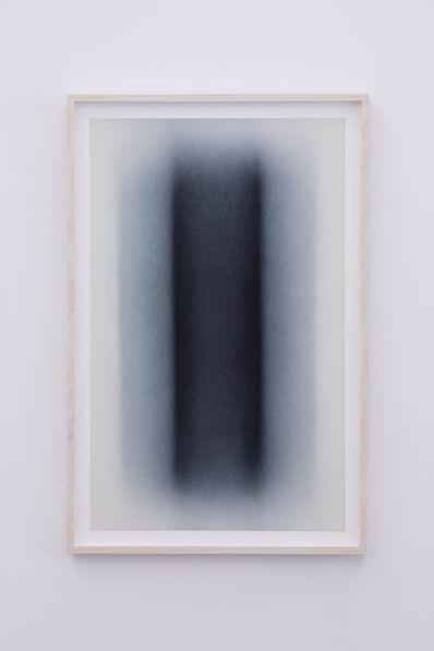 Ylva Carlgren, 'Spatial line iii', 2020