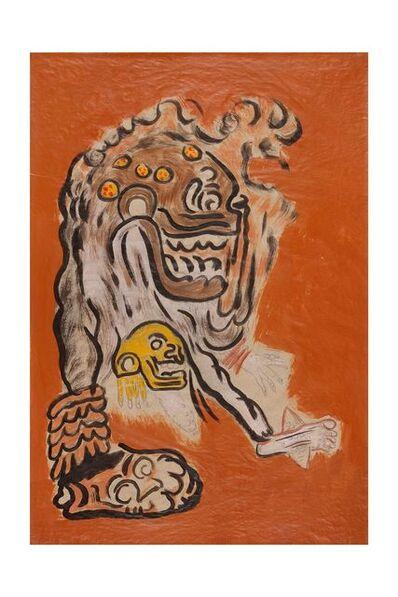 "Daniel Guzmán, 'Sin título. De la serie: ""Chromosome Damage""', 2015"
