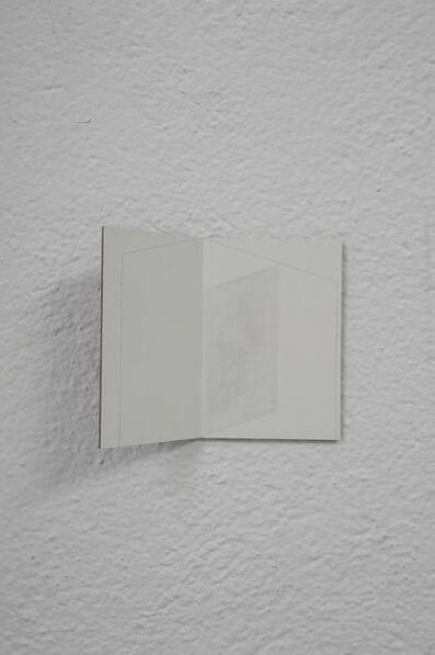 Jong Oh, 'Folding Drawing #6', 2017