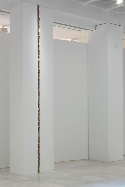 Sara Ramo, 'Hendija / Crevice', 2019