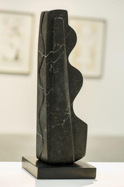 Mona Saudi, 'The Nile Obelisk', 2003