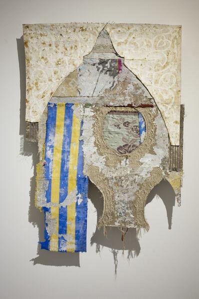 Ibrahim Ahmed, 'Ard El Lewa #33', 2016