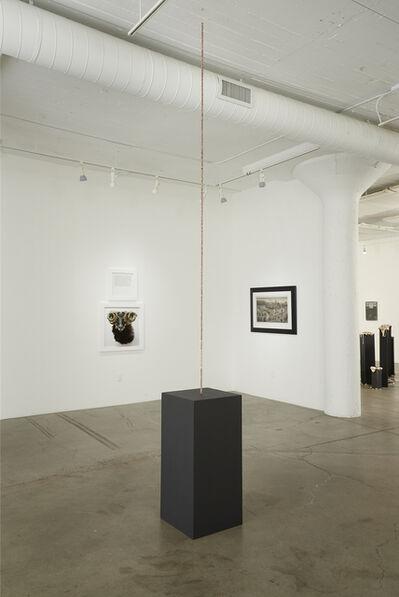 Lenka Clayton, 'Confetti Stack', 2014
