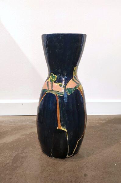 Mie Olise Kjærgaard, 'Shoes on Display', 2019