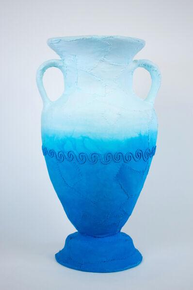 Tasha Lewis, 'Netted Amphora II', 2018