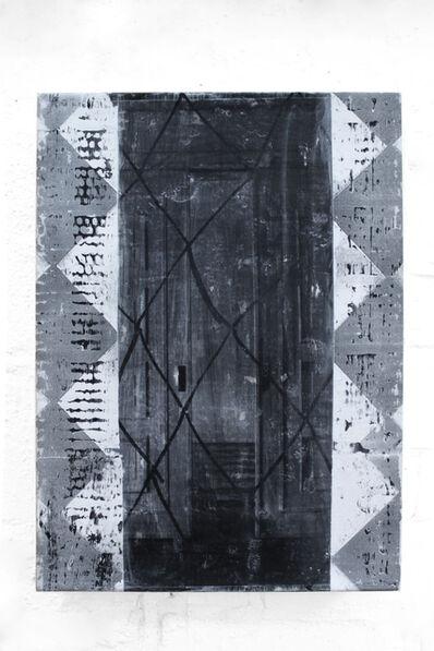 Daniel Davies, 'Sanctuary', 2019