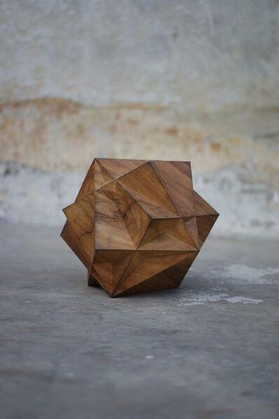 Aleph Geddis, 'Interconnection', 2020