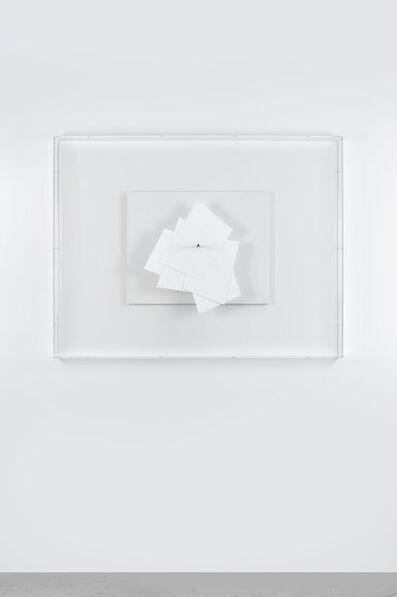Giulio Paolini, 'Senza (più) titolo', 2009