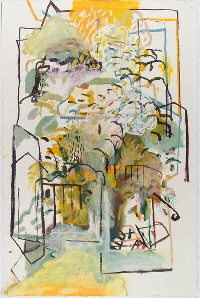 Katie Sollohub, 'Turner's House 1', 2016